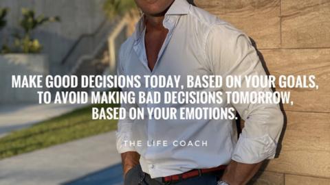 138: Är du rädd för att fatta fel beslut?