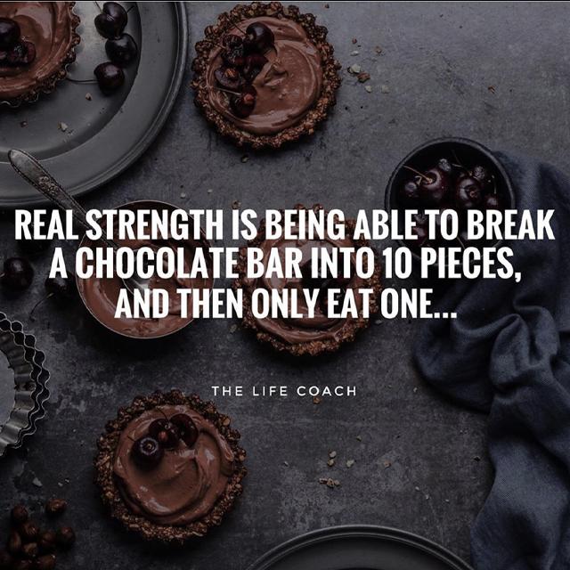 141: Äta istället för att känna..